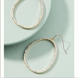 Anthropologi kate drop earring